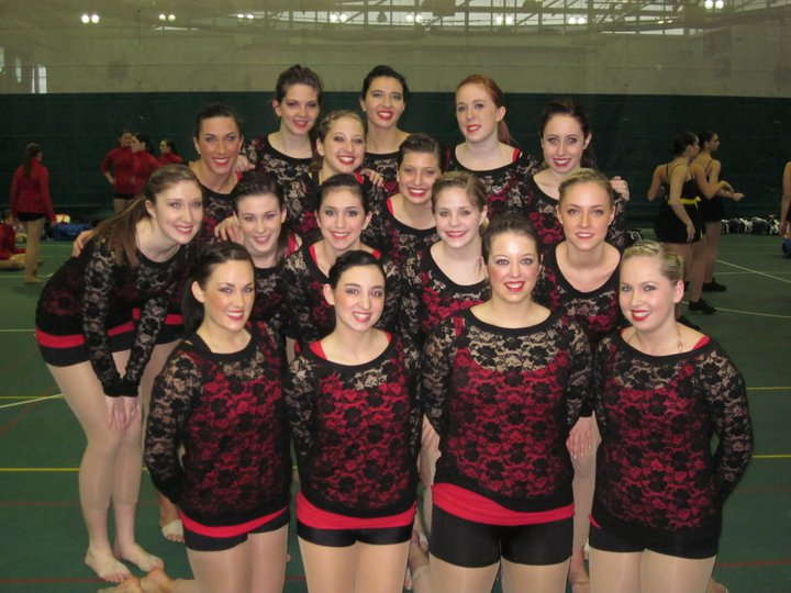 UDA Competition 2011